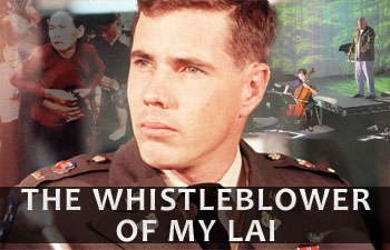 The Whistleblower of My Lai